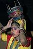 Nepalese Chari dance