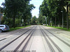 Dual-Gauge Tram Tracks, Liberec, Liberecky Kraj, Bohemia (CZ), 2010