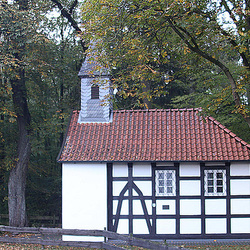 20101020 8588Aaw Brinkkapelle, Stukenbrock