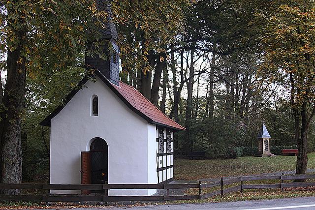 20101020 8592Aw [D~GT] Brinkkapelle, Stukenbrock