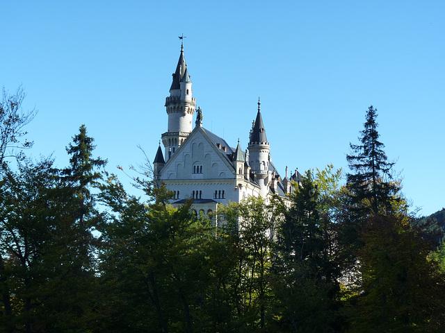 Castillo de Neuschwanstein2 (1)