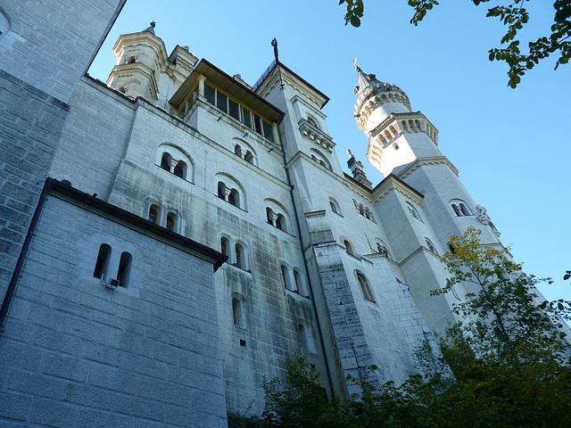 Castillo de Neuschwanstein2 (6)