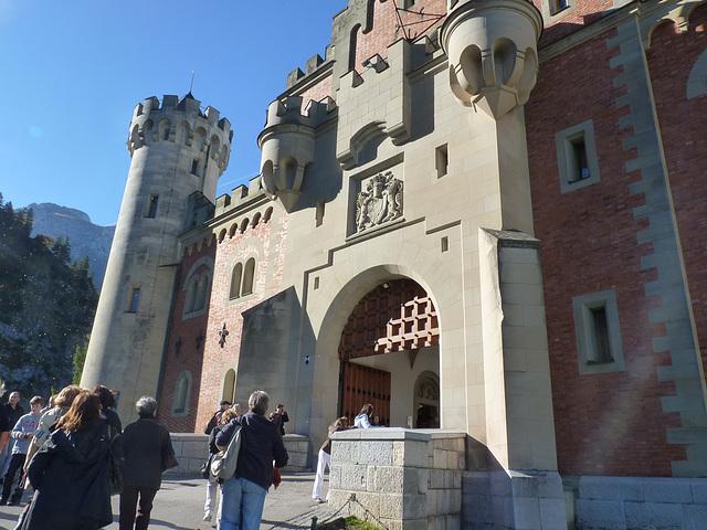 Castillo de Neuschwanstein2 (13)