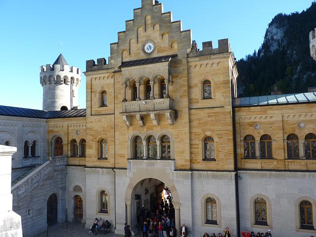 Castillo de Neuschwanstein2 (23)