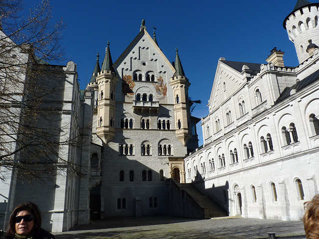 Castillo de Neuschwanstein2 (24)
