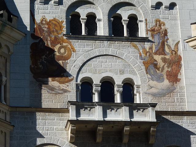 Castillo de Neuschwanstein2 (25)