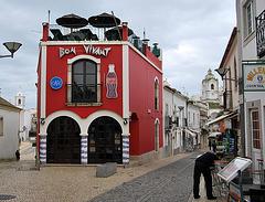 Sur de Portugal