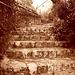 Escalier à Mirmande 26