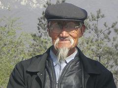 Xian-Monasterio de Shaolin