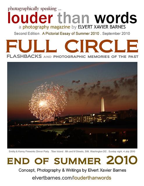 LouderThanWords.FullCircle.EndOfSummer2010.Cover