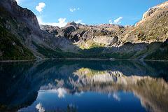 Lac du Tseuzier 2