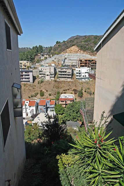 View Near the Gantert House 10-10-10 (7756)