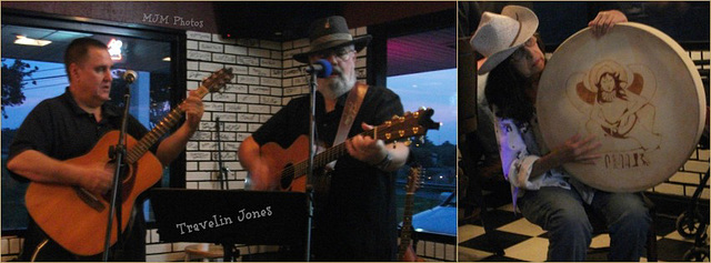 The Travelin Jones ..