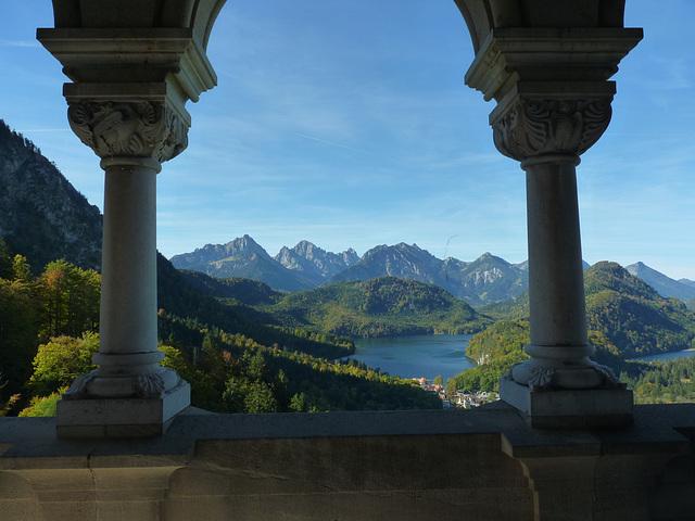 Castillo de Neuschwanstein2 (35)