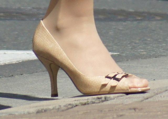 nina heels