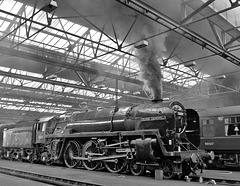 Southall Shed London 15th October 2014