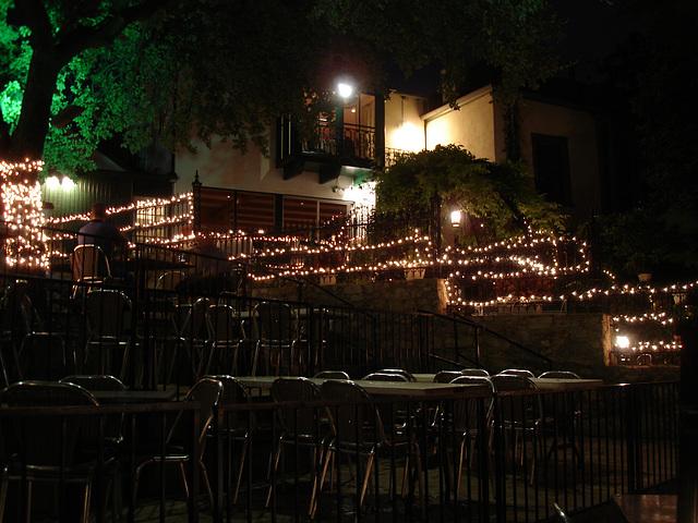 San Antonio, Texas. USA - 30 juin 2010