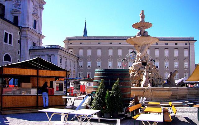 Residenzbrunnen