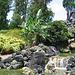 Walking through Cypress Gardens..