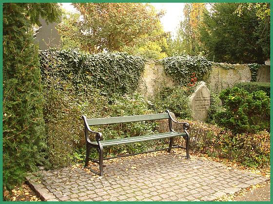 Cimetière de Copenhague- Copenhagen cemetery- 20 octobre 2008-Pause cimetière- Cemetery break- Après