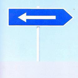 Kien iri? Where to go? Wohin gehen?