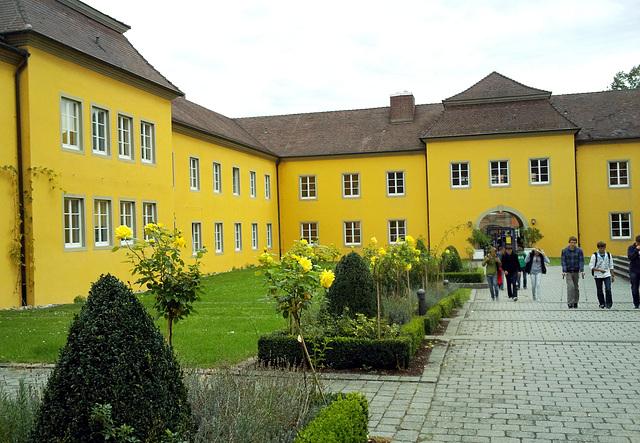 Gymnasium Meersburg