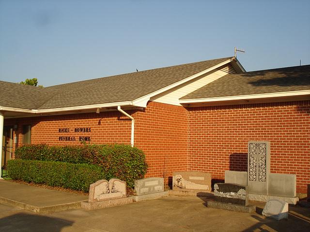 Funeral festivities / Festivités funéraires