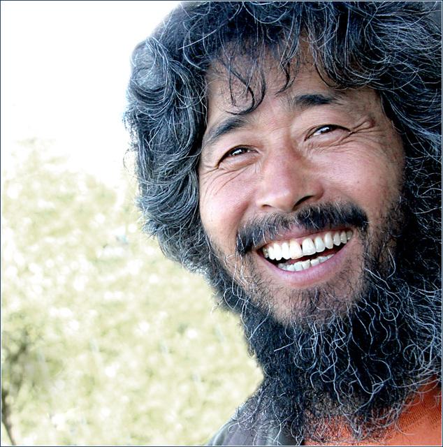 Seung Ho Yang : l'homme enfant