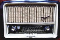 Telefunken-Radio