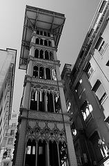 Lisbon X10 Elevador de Santa Justa 2