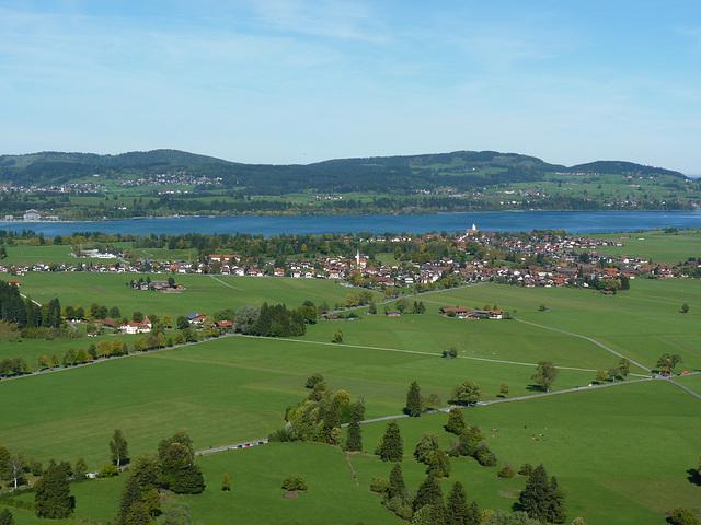 Vistas desde Castillo de Neuschwanstein2 (38)