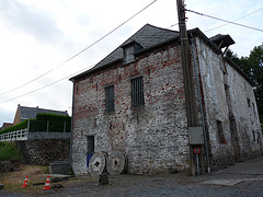 Moulin Frison