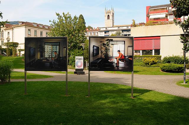 Festival des arts visuels de Vevey