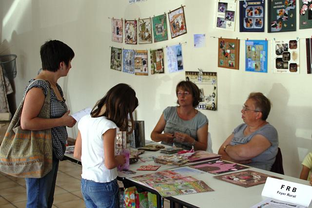 Forum 2010 - FRB