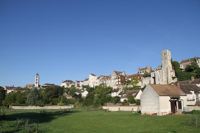 Château-Landon (77)