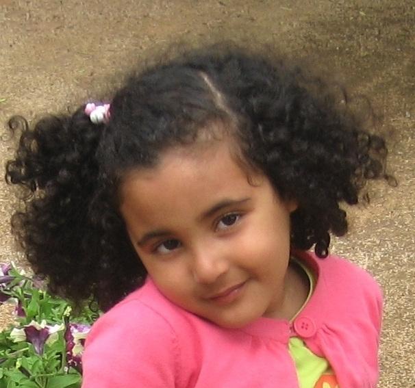 Rafaela, ID Card