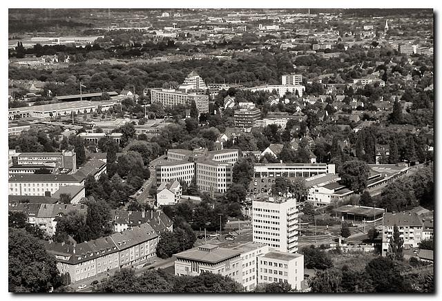 Dortmund, Märkische Strasse
