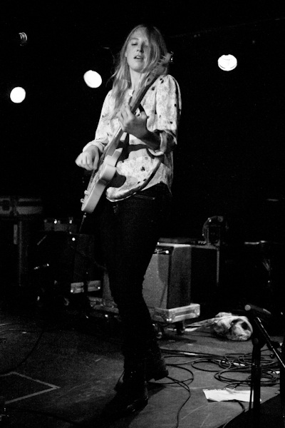 Lissie @ Mercury Lounge