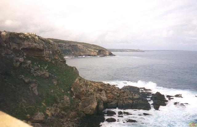 1997-07-23 087 Aŭstralio, Kangaroo Island,