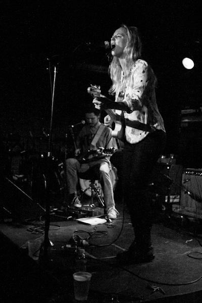 Lissie @ Mercury Lounge