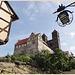 Der Schlossberg in Quedlinburg