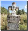 Croix des 7 frères (Camurac - Aude)