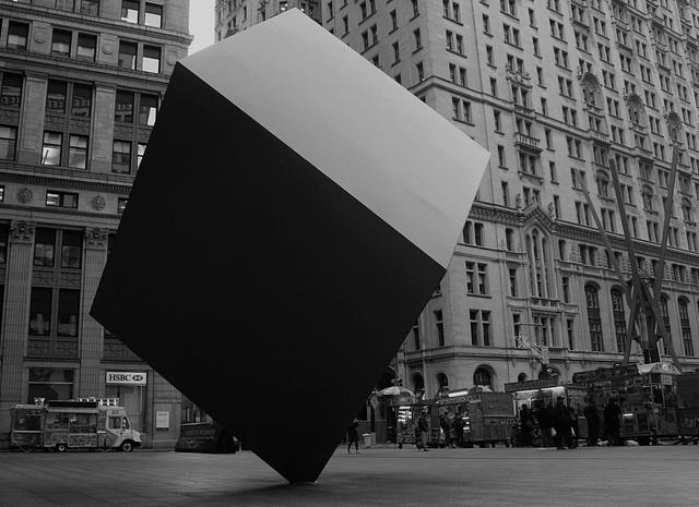 Iconic New York City