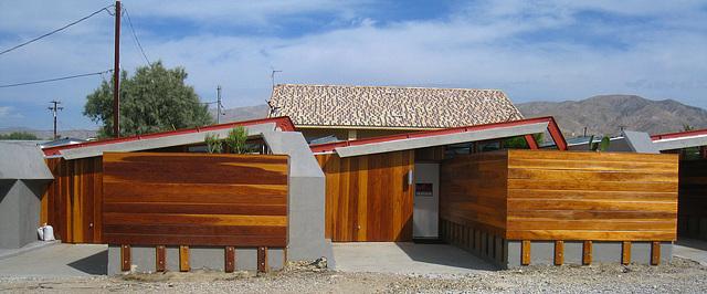 Desert Hot Springs Motel (6072)