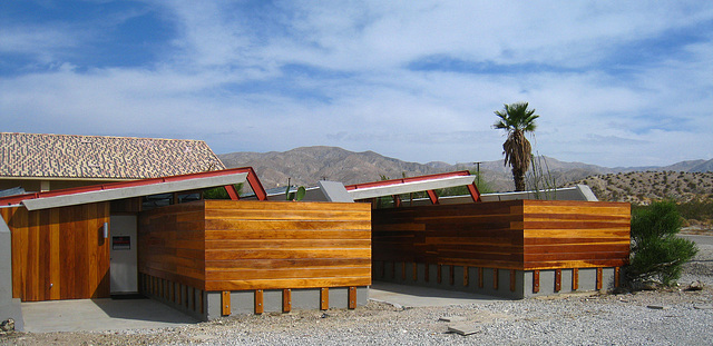 Desert Hot Springs Motel (6073)
