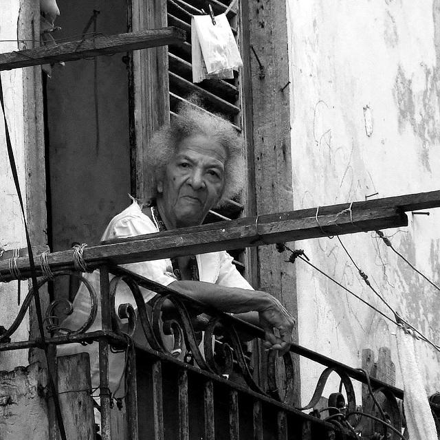 La Havane ...