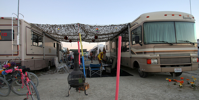 Front End Of Our Camp (7537)
