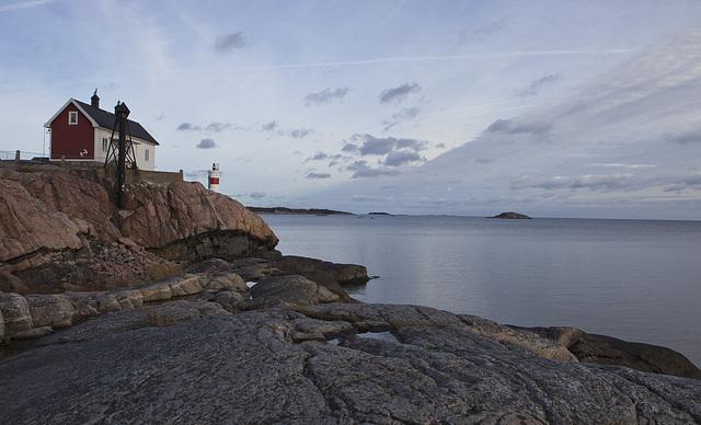Femörehuvud Lighthouse
