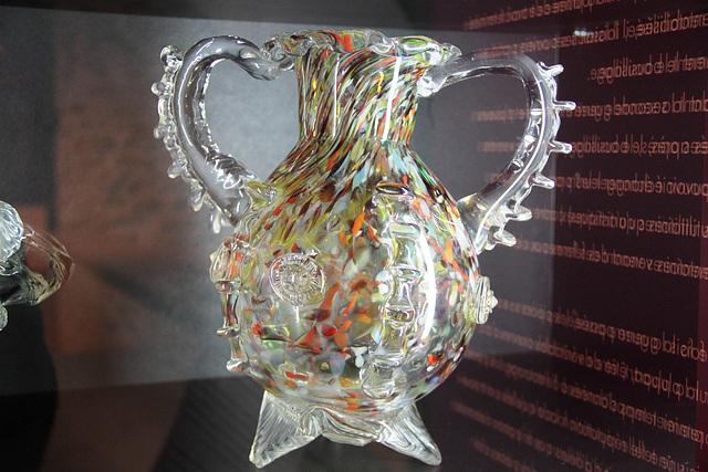 Musée du verre de Dordives