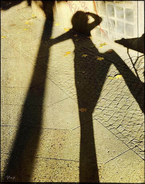 shadow ballet